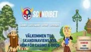 Scandibet Bonus