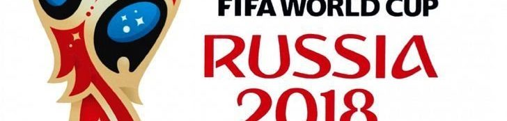 Fifa Wold Cup - Russia 2018