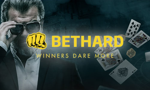 Bethard - Zlatans nya hem!