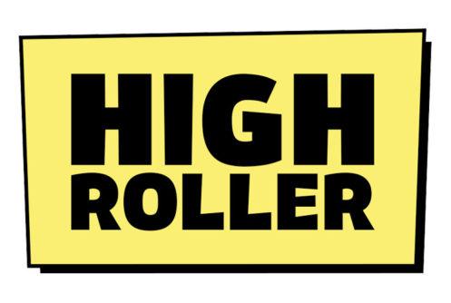 Highroller Casino - Ett av de senaste casinonen i branschen!