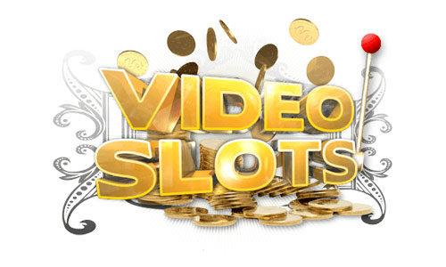 Videoslots - Ett fantastiskt casino!