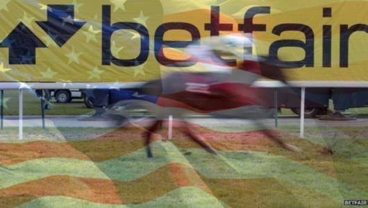 Betfair - Horseracing