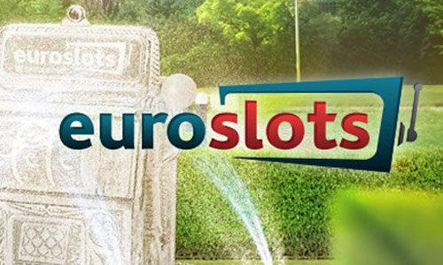 Euroslots - De grymmaste casinot på nätet idag!