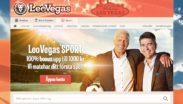 Leo Vegas Sport - Vi dubblar dina vinster varje vecka!