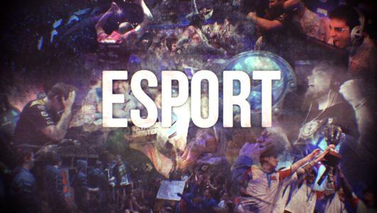 Esport - Det blir mer och mer populärt att betta på E-Sport