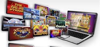Slots online! - Dinabonusar.nu