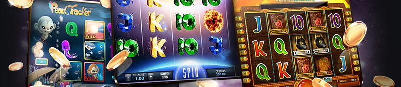 Slots online - Din guide 2018!