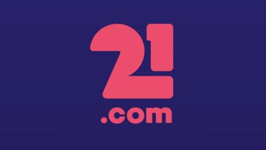 21.com - Ett helt nytt casino!