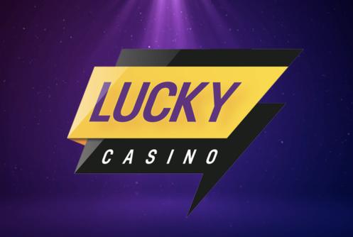 Lucky Casino - Det senaste PaynPlay Casinot på marknaden!