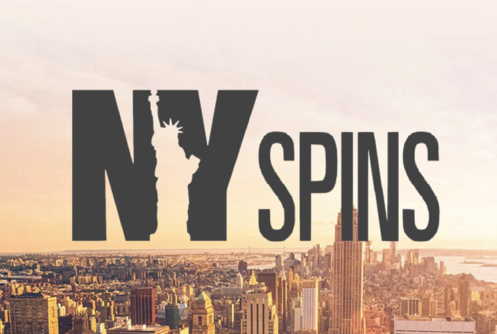 NYspins - The Casino that never sleeps!