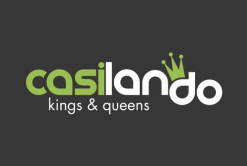 Casilando - Casino online!