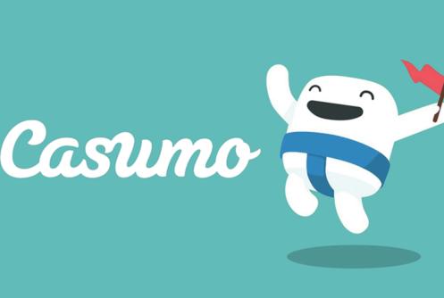 Casumo - Sveriges bästa casino!