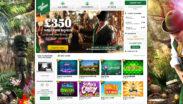 Mr Green - Ett fantastiskt casino från Sverige! | Dinabonusar.nu