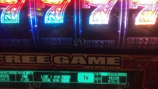 Slots Casino 2018