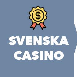 Svenska casinon hos dinabonusar.nu. Här kan du läsa allt om svenska casino!