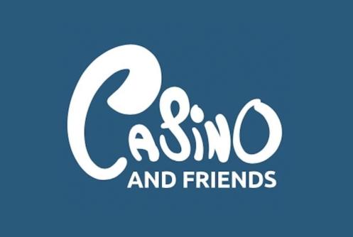 Casino and Friends hos dinabonusar.nu!