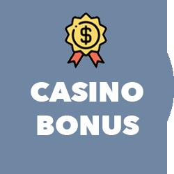 Casino bonus hos dinabonusar.nu. Här hittar du de bästa casino bonus online!