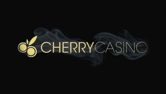 Cherry casino hos dinabonusar.nu