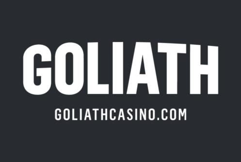 Goliath Casino hos dinabonusar.nu