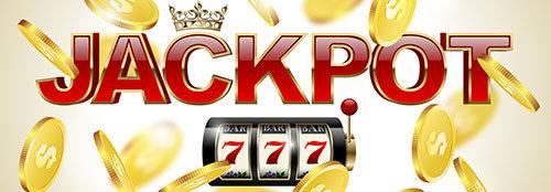 Jackpotspel - Sök och finn ditt jackpotspel!