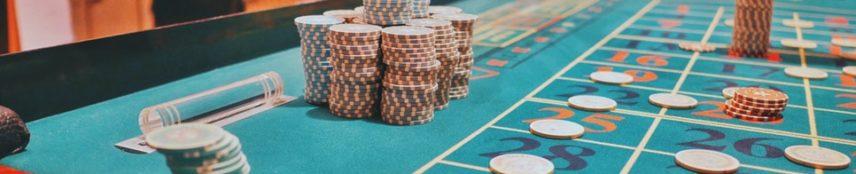 Odds och möjligheter i Blackjack