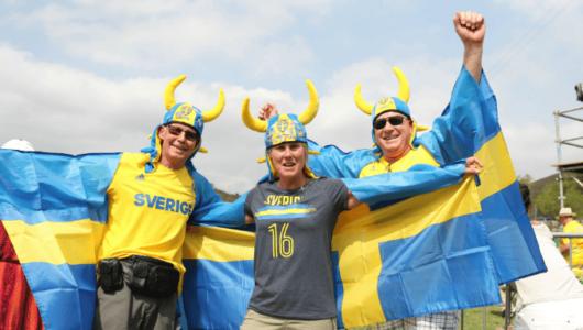 Stora namn ansluter till Sveriges nya reglerade spelindustri