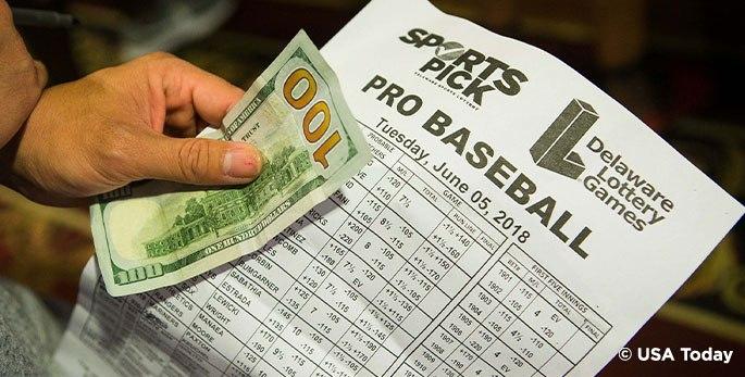 Spekulation # 3: Den lotteri-baserade modellen för sportspel kan bli katastrofal för stater som försöker det