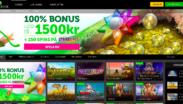 Casino Luck - Printscreen