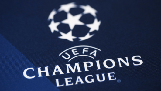 Champions League - Lottning 2018/2019