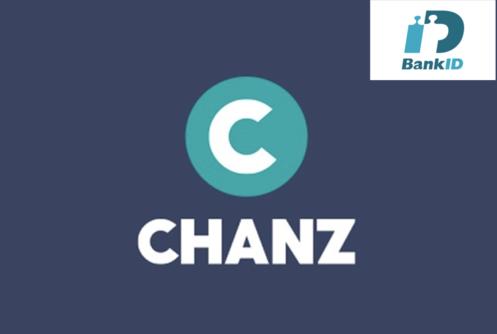 Chanz Casino - Logga - Dinabonusar.nu