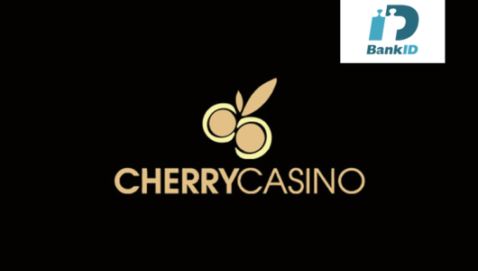 Cherry Casino - Logga - Dinabonusar.nu
