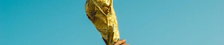 Fotbolls-VM 2022 Betting