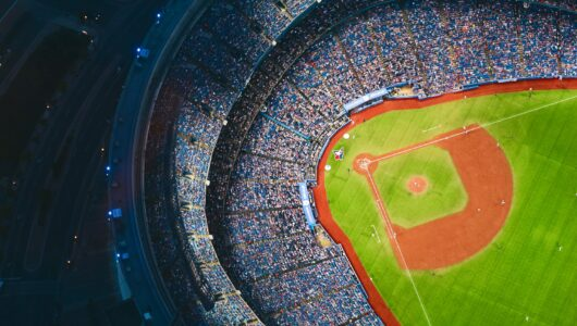 MLB World Series 2019 Betting